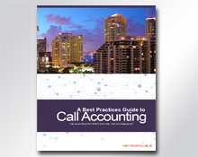 Free Call Accounting Guide