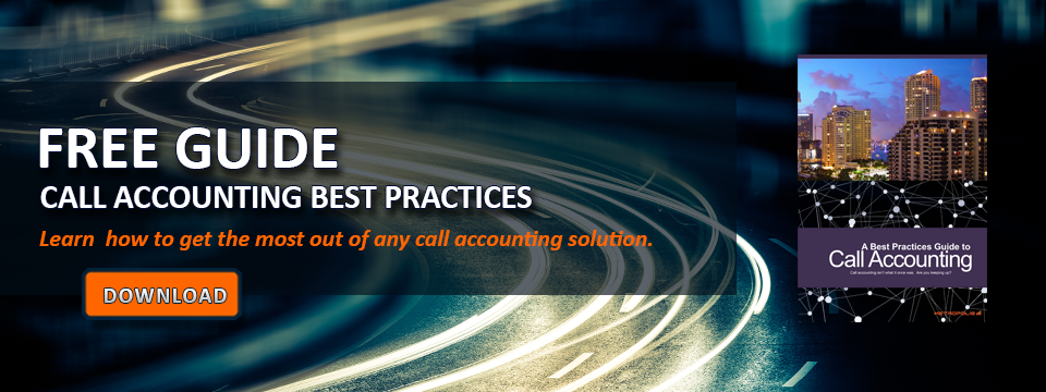 Best Practices Guide for Call Reporting and Call Accounting Software
